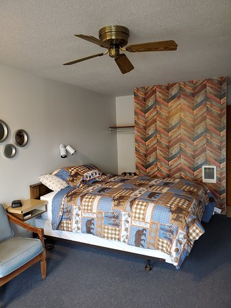 Coquille, OR: Wilderness room
