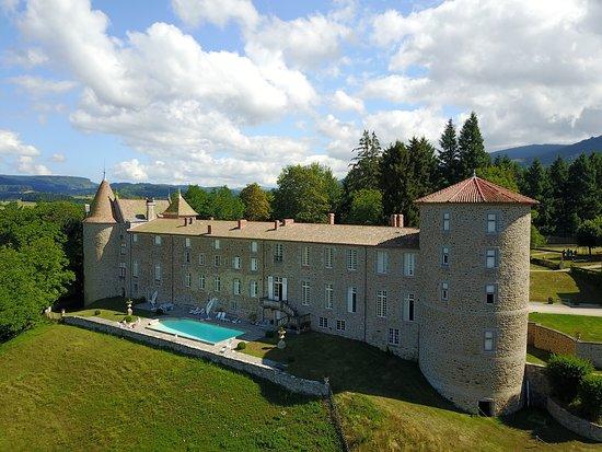 Chateau de Vollore