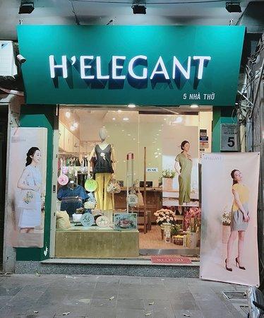 H'Elegant