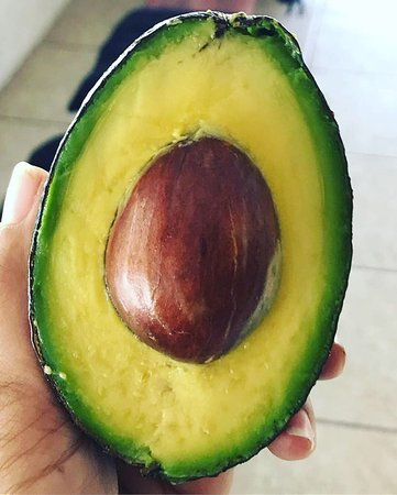 Perfect Avocados waiting for you!