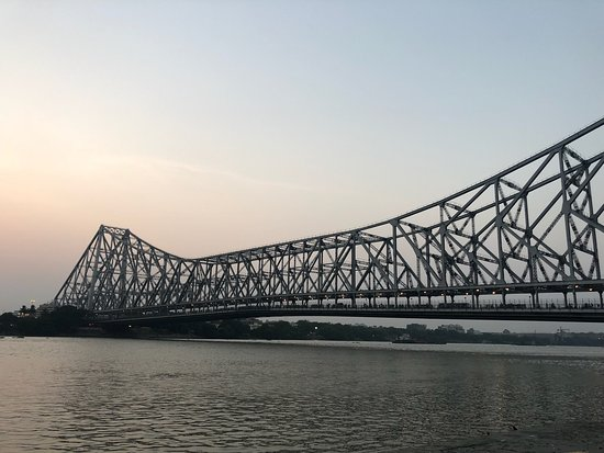 ‪Howrah Bridge‬