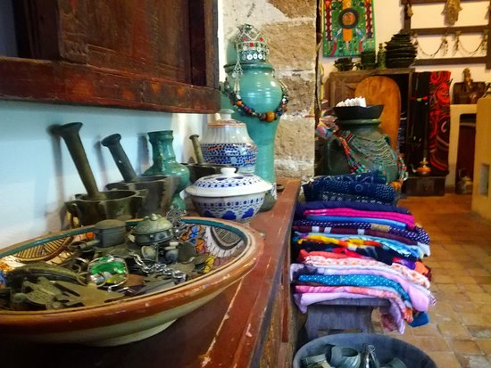 Fikra Shop in Morocco