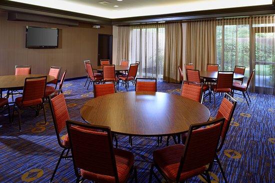 Courtyard Newark Granville: Meeting room