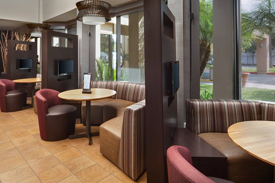 Courtyard by Marriott Costa Mesa South Coast Metro: Other