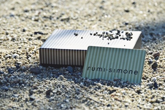 Lake Oswego, OR: rumi simone gift cards are available online as well as in our boutique. With presentation in mind we are happy to wrap them beautifully in a box with a bow with a custom card inside.