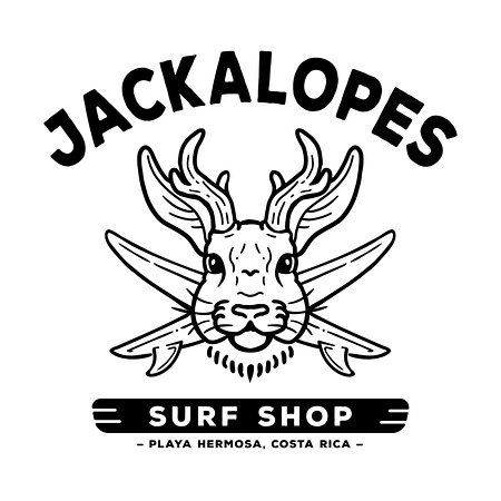 Jackalopes Surf Shop