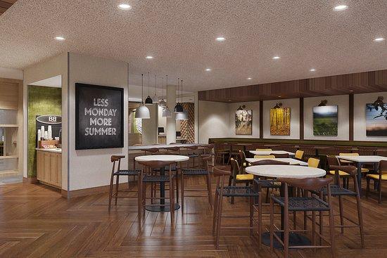 Fairfield Inn & Suites Tyler South