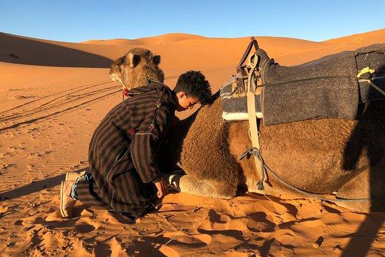 Morocco Sahara Berber Tour
