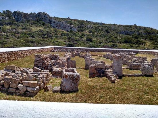 Basilica Paleocristiana de Son Bou