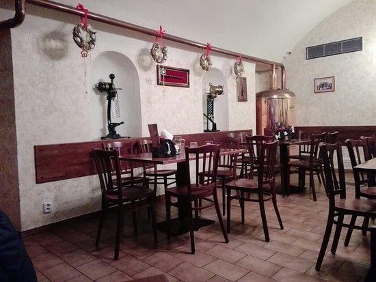 Restaurace V Cípu-billede