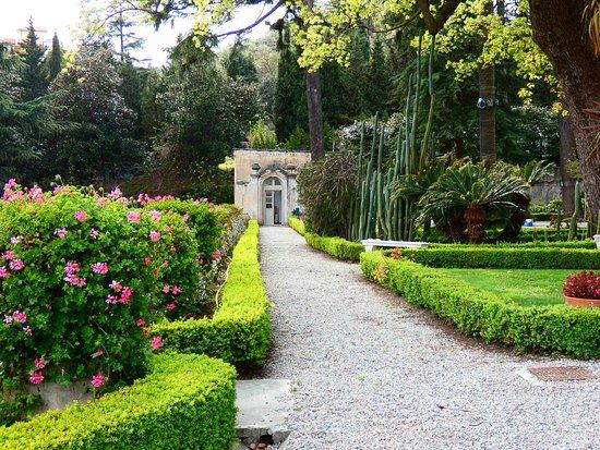 Villa Faraggiana