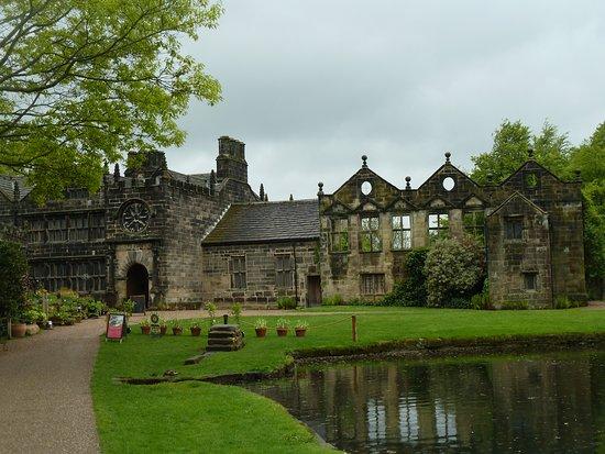 East Riddlesden Hall, National Trust