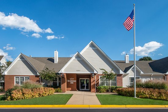 Residence Inn by Marriott Fair Lakes Fairfax