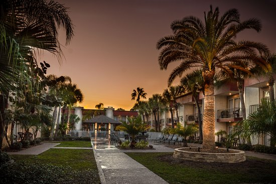 THE 10 CLOSEST Hotels to St  Petersburg College, Clearwater