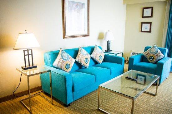 Pool - Picture of PG Waterfront Hotel & Suites, Punta Gorda - Tripadvisor
