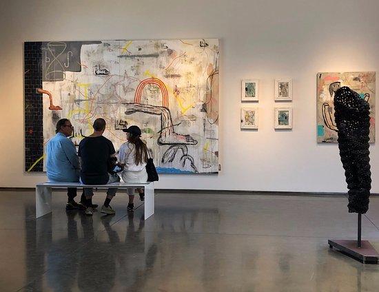 Santa Fe, NM: Artists: John Yoyogi Fortes & Paula Castillo