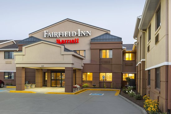 very clean and accommodating review of fairfield inn muncie rh tripadvisor com
