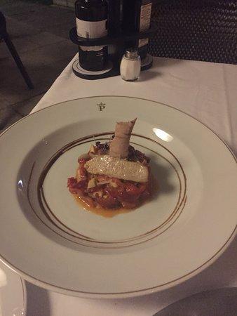 Imagen de Parador de Caceres. Restaurante Torreorgaz