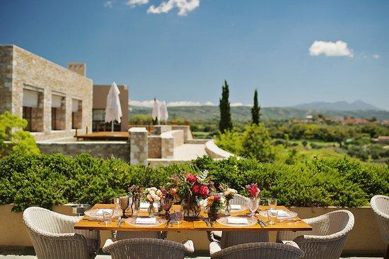 The Westin Resort, Costa Navarino: Other