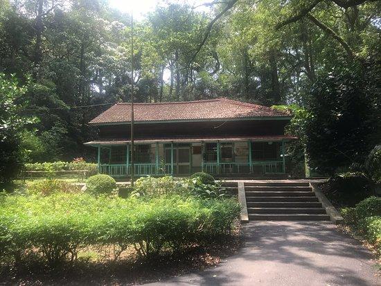Jiayi Botanic Garden