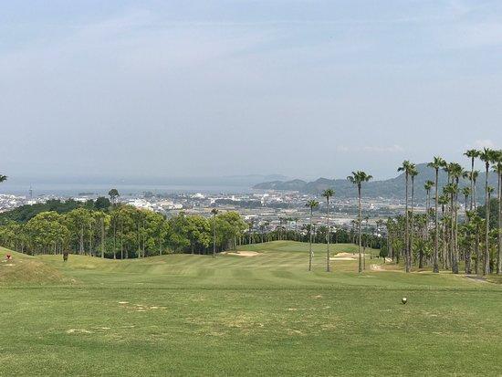 Okudogo Golf Club