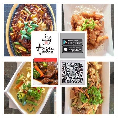 Woree, Australia: order takeaway online