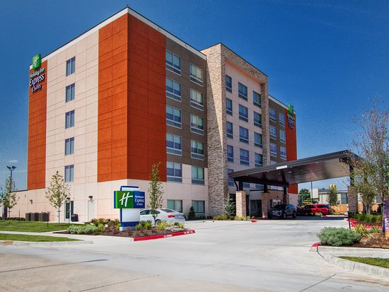 Holiday Inn Express Updated 2019 Prices Amp Hotel Reviews