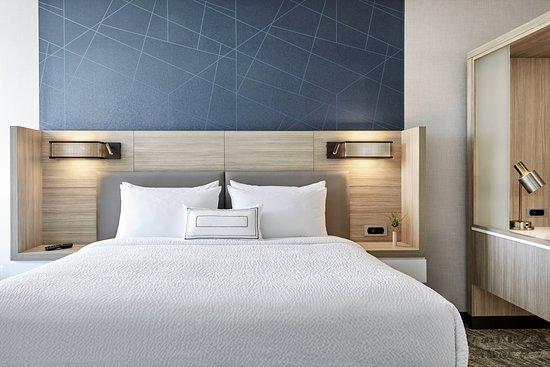 Springhill Suites by Marriott Elizabethtown