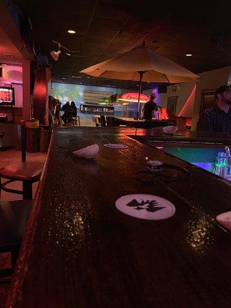 Castaways lounge
