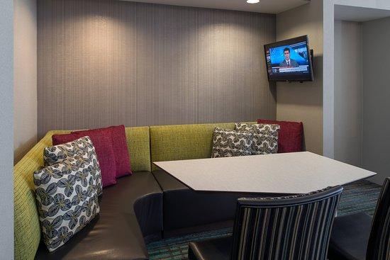 Residence Inn San Francisco Airport/Oyster Point Waterfront: Other