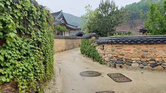 Namsa Yedamchon Village