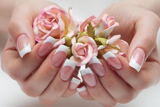 Century Nails and Spa