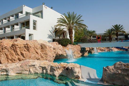Leonardo Club Hotel Eilat, Hotels in Israel