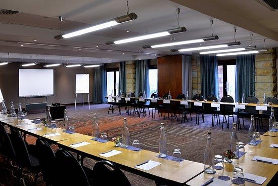 Protea Hotel by Marriott Clarens: Meeting room