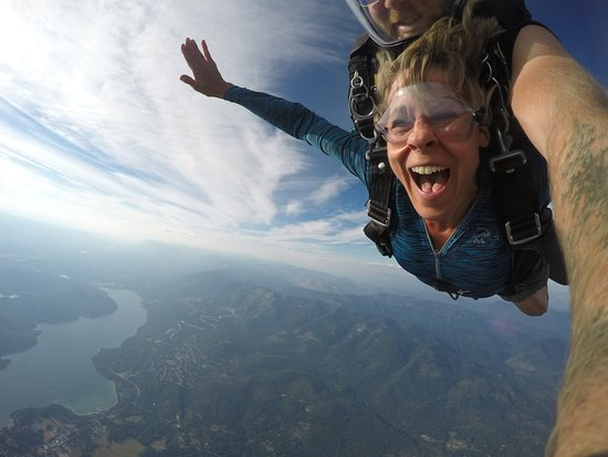 Skydive Whitefish - 2019 All You Need to Know BEFORE You Go