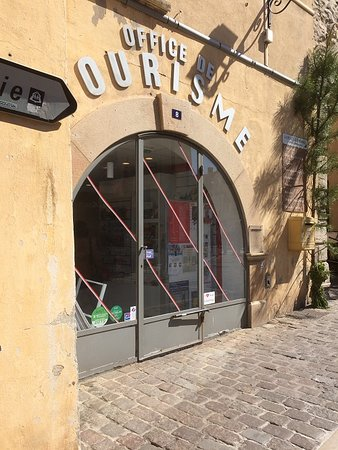 ‪Office de Tourisme de Saint-Tropez‬