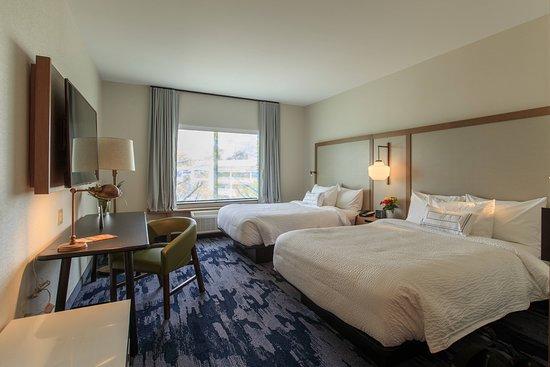 fairfield inn suites by marriott philadelphia valley forge great rh tripadvisor com
