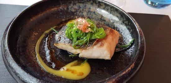 imagen Restaurant Fogony en Sort