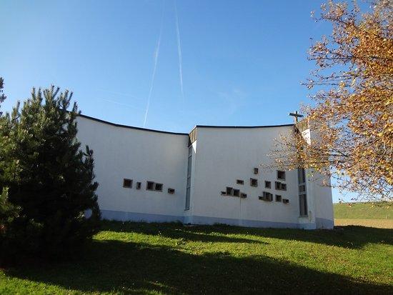 Chapelle St-Nicolas de Flue