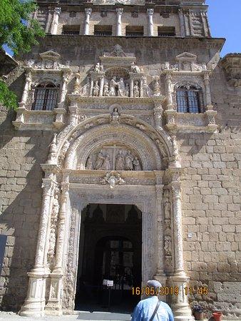 Museo De Santa Cruz.Museo De Santa Cruz Toledo 2019 All You Need To Know Before You