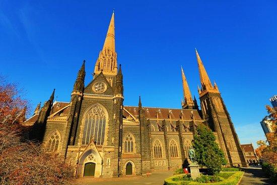 كاتدرائية القديس باتريك
