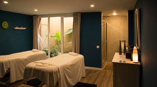 Confort Centre Quiromassatge