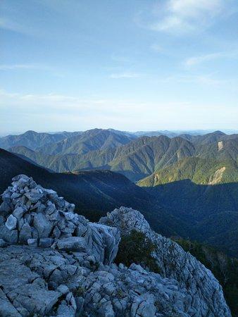 Mt. Tekari