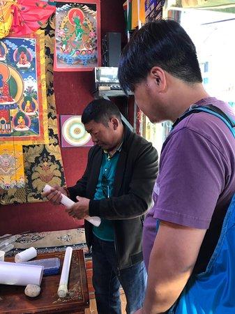 Lhasa/Xigaze visit May 2-7