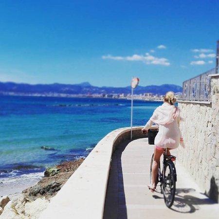 Mobike Mallorca