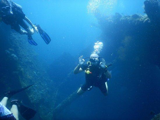 Adventure Scuba Diving Bali (Seminyak)