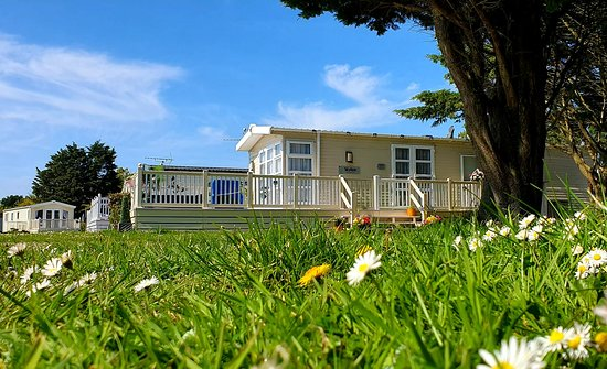 Pictures of Solway Holiday Village - Silloth Photos