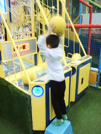 Обычные автоматы типа Баскетбола не пользуются ажиотажным спросом