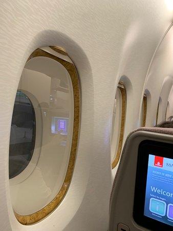 Emirates-billede