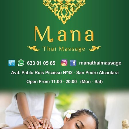 Mana Thai Massage
